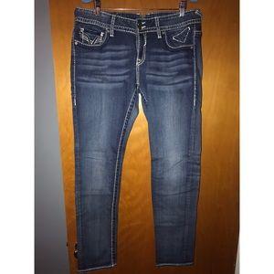 VIGOSS skinny jeans 13/14